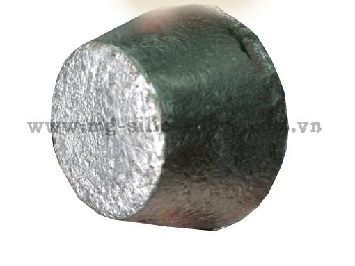 Hợp kim nhôm Strotium ( AL - SR10% )